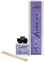 Parfumuri și produse cosmetice Difuzor Aromatic - PuroBio Cosmetics Ironic Diffuser Home Relaxing