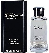 Parfumuri și produse cosmetice Hugo Boss Baldessarini - Loțiune după ras