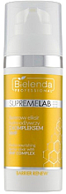 Духи, Парфюмерия, косметика Увлажняющий эликсир с комплексом NMF - Bielenda Professional SupremeLab Barrier Renew