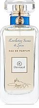 Parfumuri și produse cosmetice Dermacol Everlasting Incense And Spices - Apa parfumată