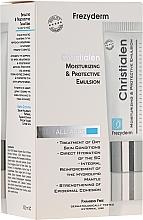 Parfumuri și produse cosmetice Emulsie hidratantă pentru corp - Frezyderm Christialen Moisturizing & Protective Emulsion