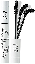 Parfumuri și produse cosmetice Rimel - Too Cool For School Dinoplatz Twisty Tail Mascara