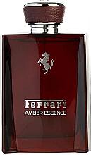 Parfumuri și produse cosmetice Ferrari Amber Essence (2016) - Apă de parfum (tester fără capac)