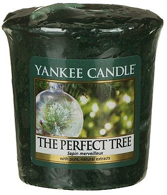 Lumânare aromatică - Yankee Candle The Perfect Tree — Imagine N1