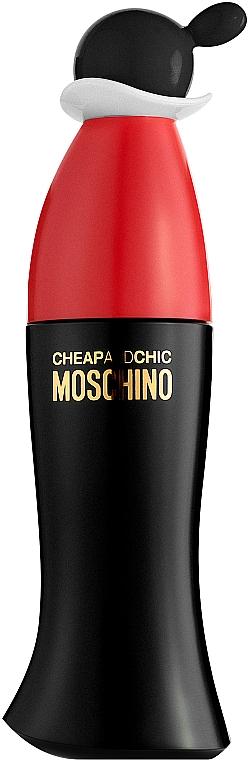 Moschino Cheap and Chic - Apa de toaletă