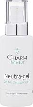 Parfumuri și produse cosmetice Gel de neutralizare a acidului - Charmine Rose Charm Medi Neutra-Gel