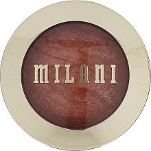 Parfumuri și produse cosmetice Fard de obraz copt - Milani Baked Blush