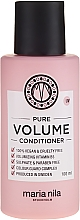 Parfumuri și produse cosmetice Balsam pentru volumul părului - Maria Nila Pure Volume Condtioner
