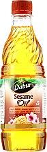 Parfumuri și produse cosmetice Ulei de susan - Dabur Vatika Sesame Oil