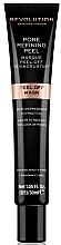 Parfumuri și produse cosmetice Mască gel pentru pori dilatați - Revolution Skincare Pore Refining Peel Off Mask