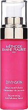 Parfumuri și produse cosmetice Ser facial anti-îmbătrânire - Methode Jeanne Piaubert Divinskin Rejuvenating Anti-Pollution Serum