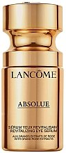 Parfumuri și produse cosmetice Ser pentru zona din jurul ochilor - Absolue Revitalizing Eye Serum